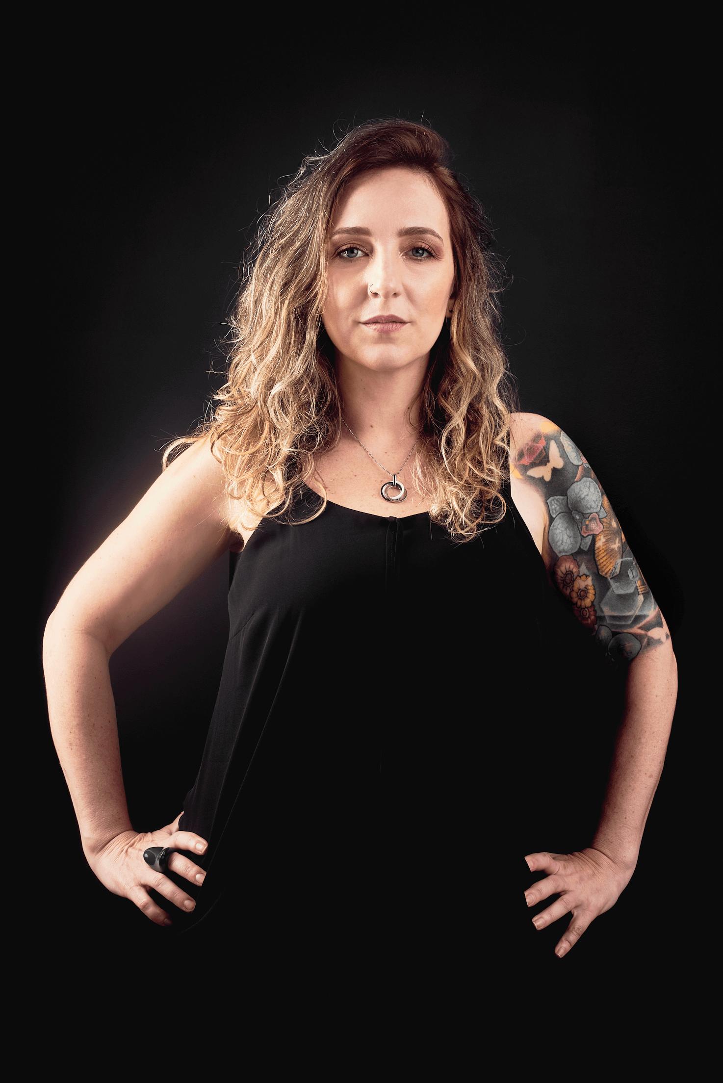 Dani Ribas Profile picture by Patrícia Soransso